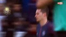 Julian Draxler Goal HD - Paris SG1-1Strasbourg 17.02.2018