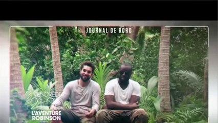 """""""L'aventure Robinson"""" : les mesures exceptionnelles de TF1 pour Kendji Girac"""