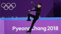 Nathan Chen Lands Record 6 Quads At the Winter Olympics