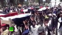 Civils tués par des drones : «désolé, les erreurs arrivent»