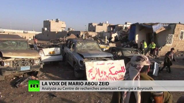 La guerre civile au Yémen n'est pas unique dans son genre