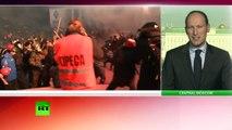 Poutine : Nous ne pouvions pas abandonner la Crimée et ses habitants à leur triste sort