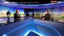 Jean-Pierre Pernaut méconnaissable à 22 ans lors de son premier reportage télé (vidéo)