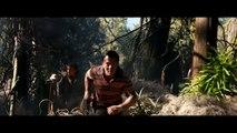 Tomb Raider - Bande Annonce Officielle (VF) - Alicia Vikander