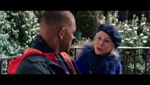 Beauté Cachée - Bande Annonce Officielle 4 (VF) - Will Smith / Kate Winslet / Keira Knightley