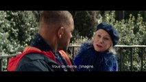 Beauté Cachée - Bande Annonce Officielle 2 (VOST) - Will Smith / Kate Winslet / Keira Knightley