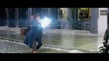 Les Animaux Fantastiques - Spot Officiel (VF) - Eddie Redmayne