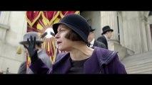 Les Animaux Fantastiques - Bande Annonce Finale (VO) - Eddie Redmayne