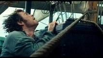 Au Coeur de l'Océan - Bande Annonce Officielle 3 (VF) - Chris Hemsworth / Ron Howard