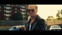 Strictly Criminal (Black Mass) - Bande Annonce Officielle 2 (VO) - Johnny Depp