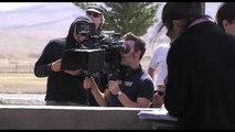 The Search - Making Of Officiel 3 - Michel Hazanavicius / Bérénice Bejo