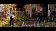 JUPITER : Le Destin de L'Univers - Bande Annonce Officielle 5 (VOST) - Mila Kunis / Channing Tatum