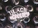 Dj Kentaro on Black Files Studio Live