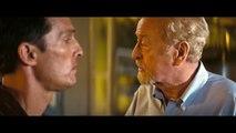 INTERSTELLAR - Bande Annonce Officielle 4 (VF) - Christopher Nolan / Matthew McConaughey
