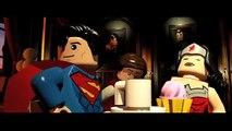 LEGO Batman 3 : Au-delà de Gotham - Trailer Officiel d'Annonce