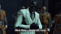 """Batman Arkham Origins - Trailer de Lancement Officiel """"Mission Personnelle"""""""