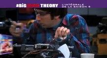 The Big Bang Theory - Bande Annonce Officielle Saison 5 (VF) - Disponible en DVD !