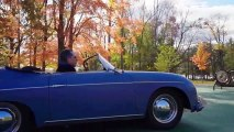 Comedians in Cars Getting Coffee S09 E02 Norm MacDonald  A Rusty Car in the Rain