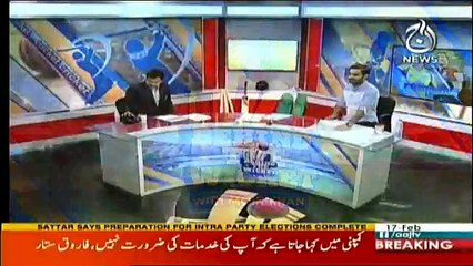 Behind The Wicket - 17th February 2018