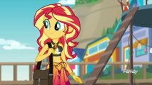 My Little Pony Equestria Girls - Forgotten Friendship