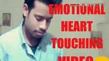 Very emotional heart touching short video..plzz watch