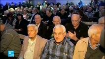 حزب الليكود يصوت على مشروع قانون يقضي بضم الضفة الغربية
