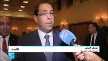 رئيس الحكومة التونسية: يجب أن تقوم الحكومة بدورها لحماية الفئات الهشة