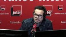 François de Rugy répond aux questions de Léa Salamé