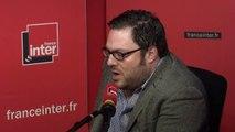 """Mathieu Bock-Côté : """"Le moment 'Blanquer', c'est la volonté de sanctuariser l'école (...) C'est la bonne direction qui est donnée"""""""