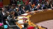 هل تستخدم واشنطن الفيتو ضد مشروع قرار إبطال الاعتراف بالقدس عاصمة لإسرائيل؟
