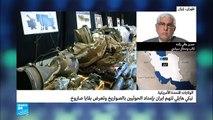 إيران: اتهامات الولايات المتحدة لطهران باطلة