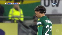 El Khayati N. (Penalty) Goal HD - Den Haag 2-1 Willem II 17.02.2018