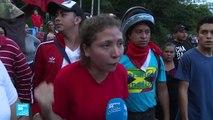 """هندوراس: مظاهرات ضد """"التزوير"""" تزامنا مع استئناف فرز الأصوات في الانتخابات الرئاسية"""