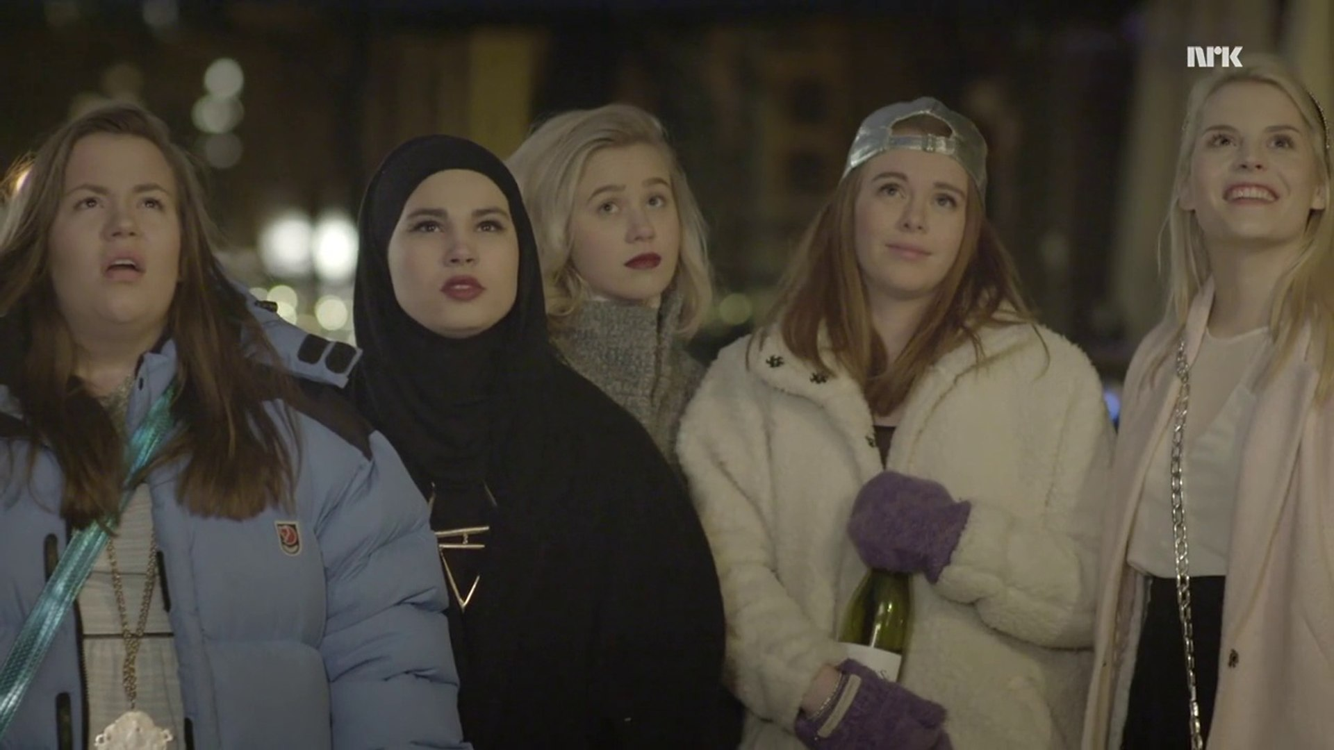 Skam, Season 2, Episode 5, English Subtitles