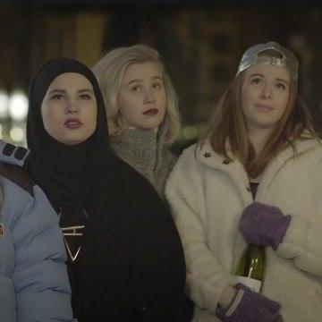 Skam, Season 2, Episode 5, English Subtitles