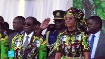 تعيين موغابي سفيرا للنوايا الحسنة لمنظمة الصحة العالمية يثير انتقادات دولية