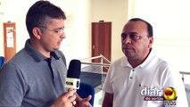 Adjamilton declara apoio a Maranhão e nega candidatura a estadual