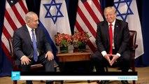 إسرائيل تفتتح أول قاعدة عسكرية مشتركة مع الولايات المتحدة على أرضها