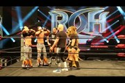 Bullet Club - Bullet Club is fine - ROH Ring of Honor - NJPW New Japan Pro Wrestling - Young Bucks - Marty Scurll - Villain Club - WWE
