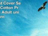 Lison 4 Pcs Duvet Bedding Sheet Cover Set 100 Full Cotton Printed Kids Adult unicorn