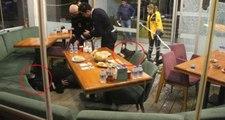 Çorbacıda Silahlı Çatışma Çıktı! Polis Her Yerde Saldırganları Arıyor