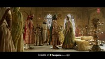 Padmaavat: Ek Dil Ek Jaan Video Song | Deepika Padukone | Shahid Kapoor | Sanjay Leela Bhansali
