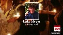 CNN a diffusé cette nuit les noms et les visages de toutes les victimes de la fusillade de l'école en Floride