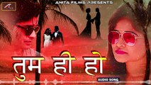 Best Bollywood Romantic Songs | Tum Hi Ho - FULL Song - (Official Audio) | Hindi Love Songs | Indian Sad Songs | Bewafai Song | Bewafa Songs | Dard Bhare Geet | Anita Films Latest Songs 2018