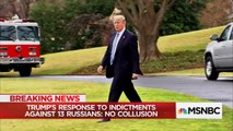 Lawrence_ Donald Trump's Fears About What Vladimir Putin Knows _ The Last Word _ MSNBC