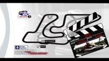 Tour de piste au Québec SuperKarting (long) en Karting sur rFactor 2
