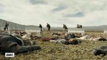 FEAR THE WALKING DEAD S 3 TRAILER Fear (2017) amc Series