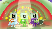 CBeebies  Alphablocks - Bop