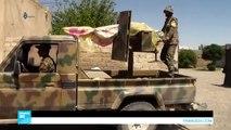 سوريا: قوات سوريا الديمقراطية تفتح جبهة ثانية غرب الرقة