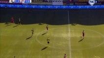 Sander van de Streek Goal HD - Roda 0-1 Utrecht 18.02.2018